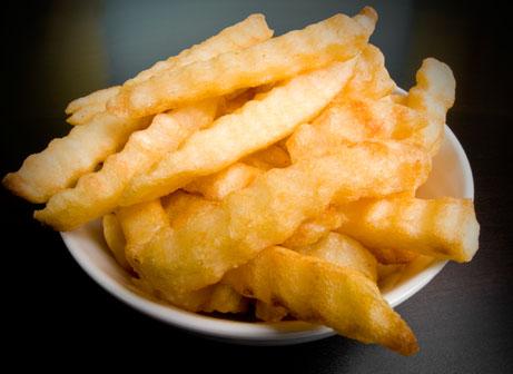 1)Food Processing, Custom Plastic Fabrication & Frying – Oh my!
