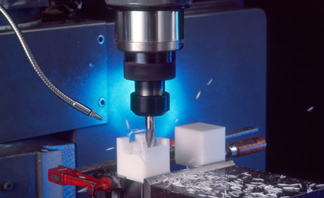 Machining plastics – what do I need to know?