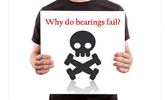 Common Causes of Bearing Failure
