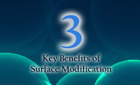 TriStar Plastics Corp. - 3 Key Benefits of Surface Modification