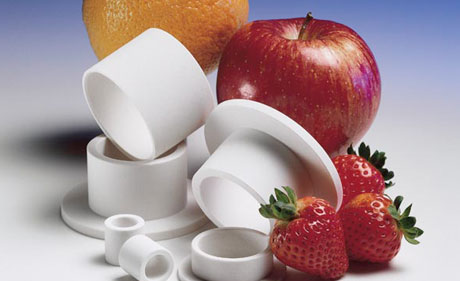 TriStar is the exclusive US supplier of food-grade Rulon brand materials, 641, 1337 and 1439.
