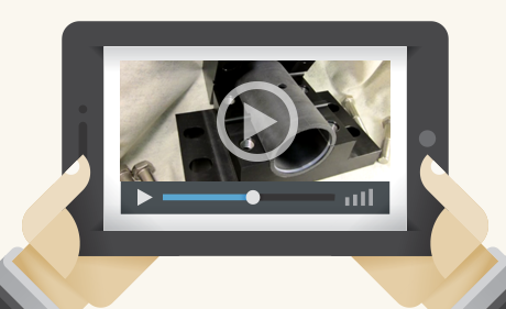 Causes of Bearing Failure – See the Video