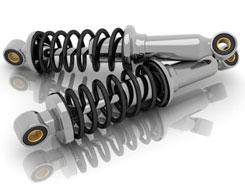 Rulon P4 - Shock Absorbers