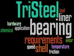 TriSteel Bearing Selection