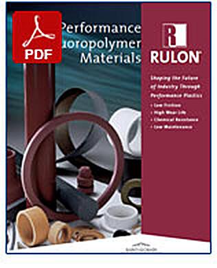 Rulon Materials Catalog