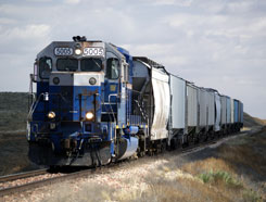 Ultracomp Railcar Bearings