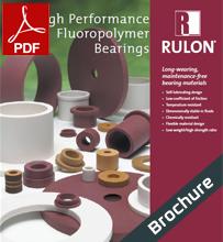 Rulon Bearings Brochure