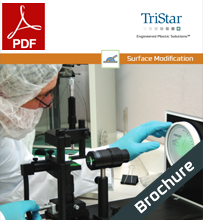 Surface Modification Brochure