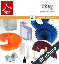 Custom Components Brochure