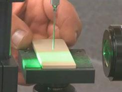 Plastic Materials Testing and Rulon