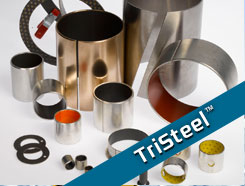 TriSteel Bearings