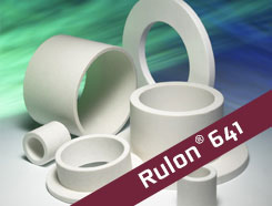 Rulon 641 is FDA-cleared for use in food and pharmaceutical applications