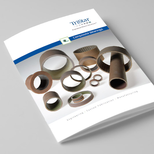 CJ/FCJ Bearings Brochure