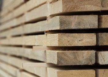 Self-lubricating Bearings for the Lumber Industry