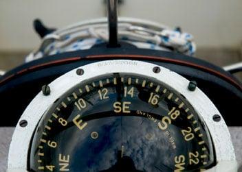 CJ Bearings Provide Smooth Sailing to Marine Navigation