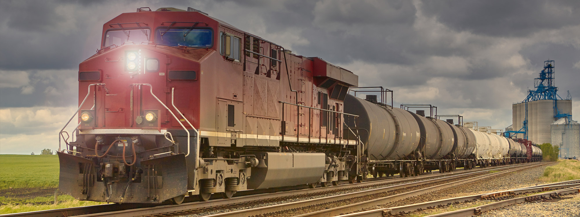 Composite Bearings Deliver Reliability Along the Rails
