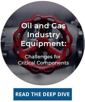 Oil and Gas Industry Equipment