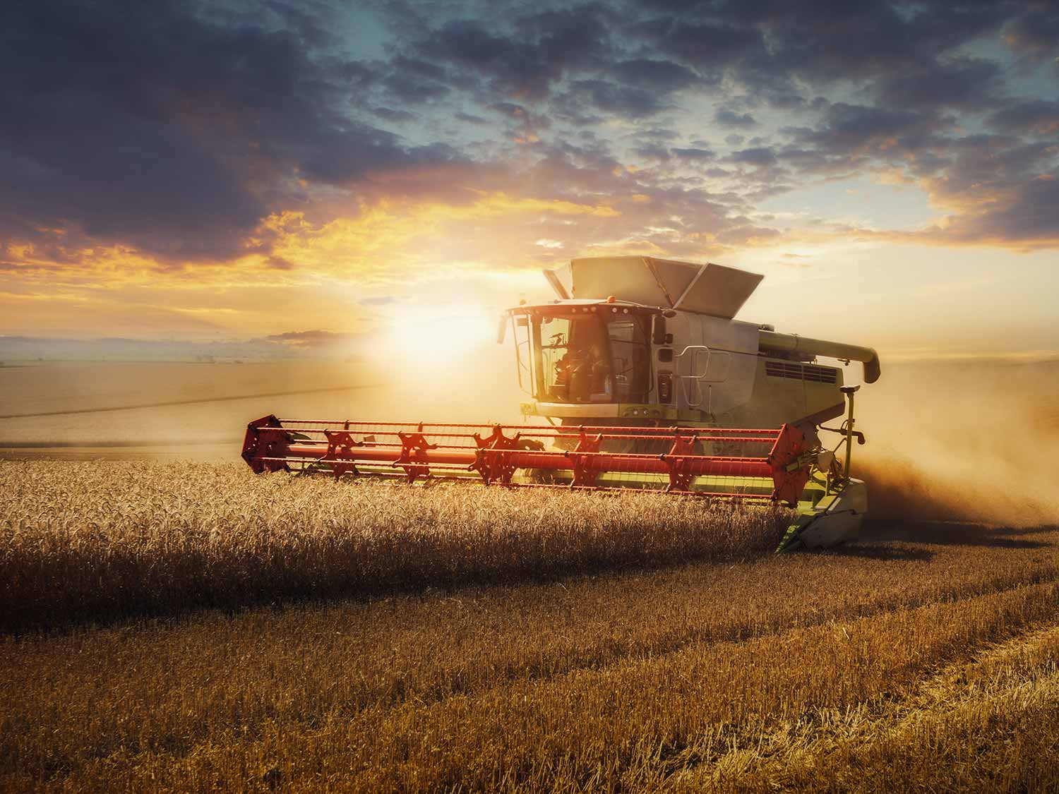 Agriculture Equipment White Paper