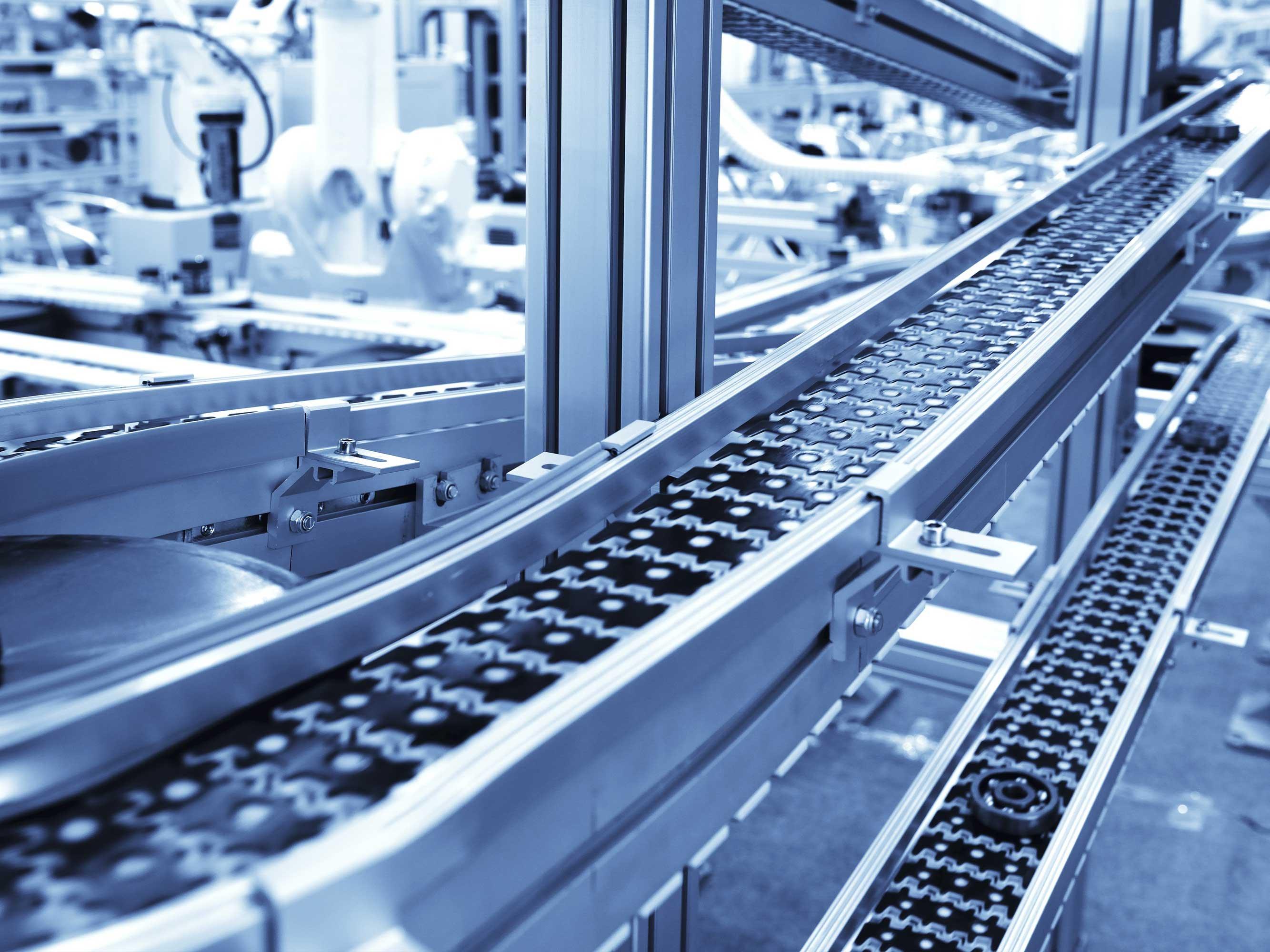 Industrial Bearings White Paper