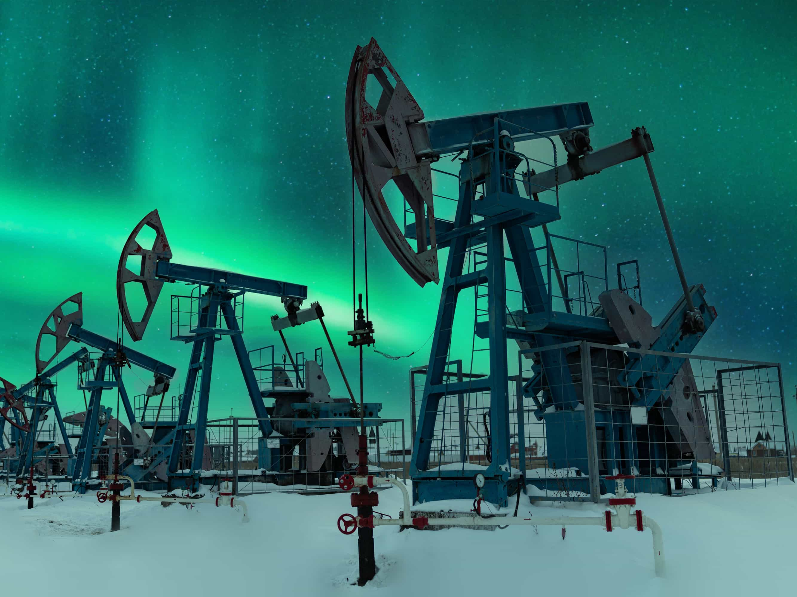 Oil and Gas Equipment: How Advanced Polymer Components Are Solving Problems Across the Oil and Gas Industry