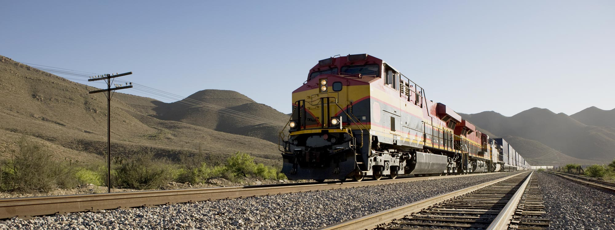 Rail Cars and Rail Transportation: Crucial Components Meet Critical Business Challenges