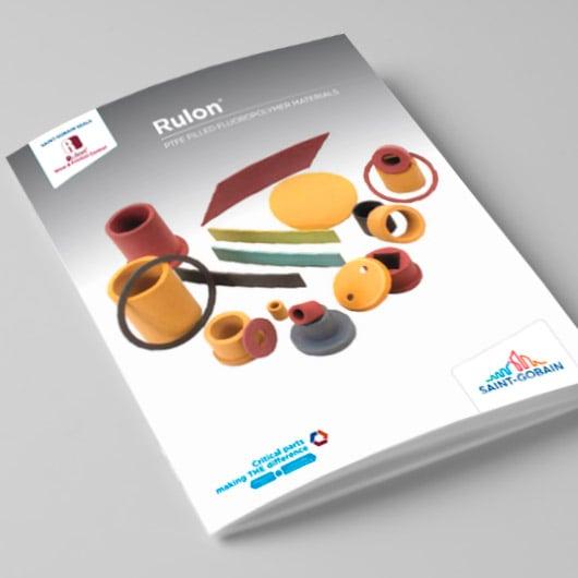 Rulon Materials Brochure