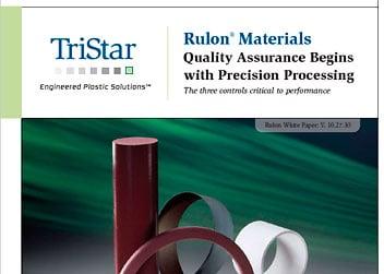 Free Rulon Materials White Paper