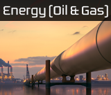 Energy (Oil/Gas)
