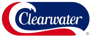 Clearwater Seafood Logo