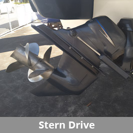 Stern Drive