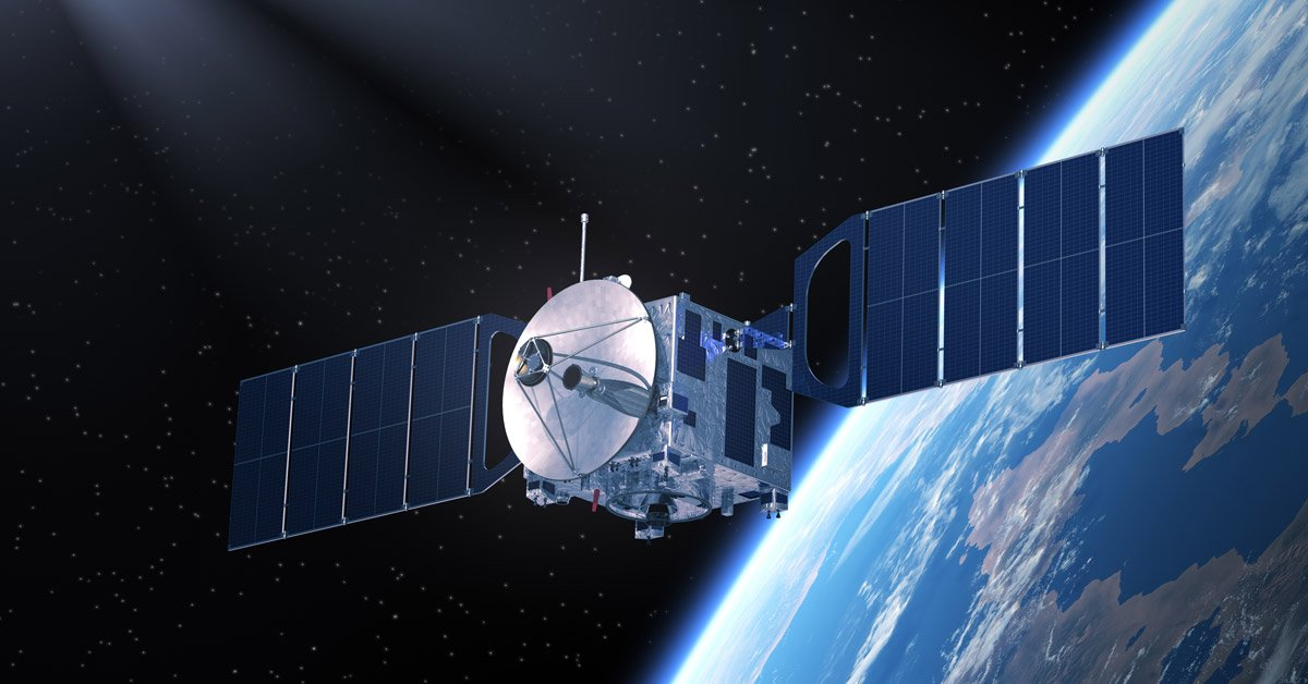 Fluoroloy® H Brings Superior Thermal Conductivity to Satellite Application