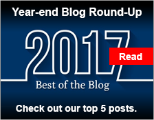 2017 Best of the Blog
