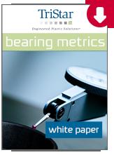Bearing Metrics White Paper