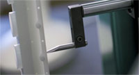 How can you determine the quality of custom fabrication?