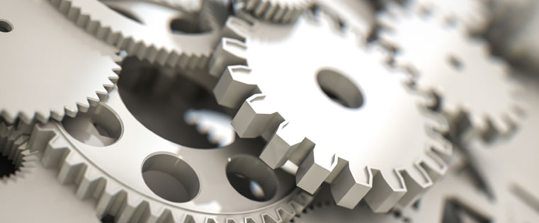 Polymer gears are commonplace in many industries and applications.