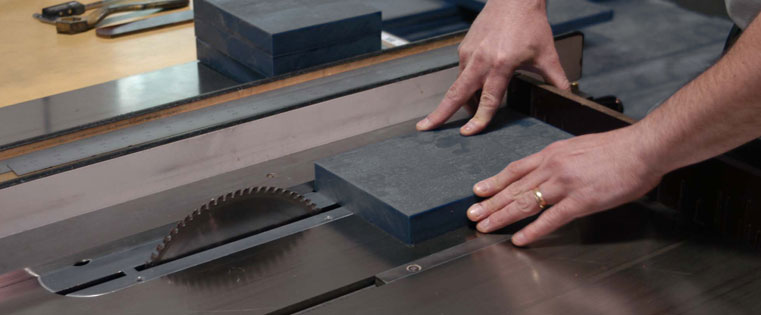 Machining Rulon - 8 Techniques to Finish Stock Material