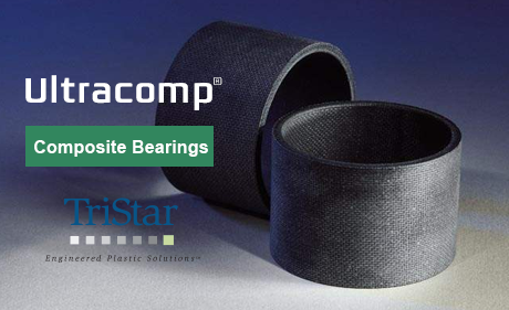 Composite Bearings: Design Specs vs. Performance