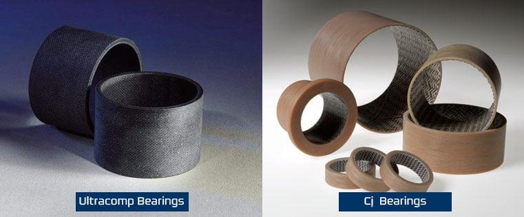 Composite Bearings: Design Specs vs. Performance