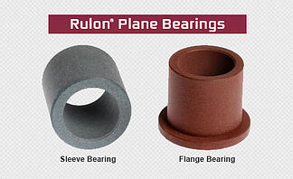 What is a Plane Bearing? Or is it a Plain Bearing?