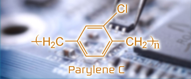 Parylene is a surface conformal coating designed to protect sensitive devices