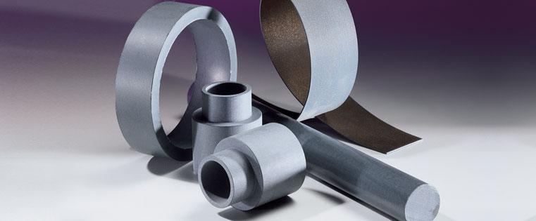 A Comparison of Linear Bearings: Rulon 142 & Turcite B