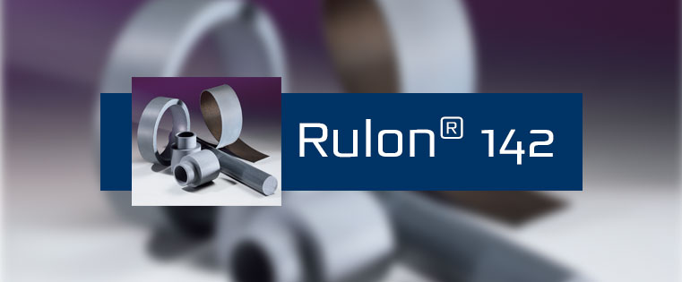 Storage of Rulon: How long will the material last?