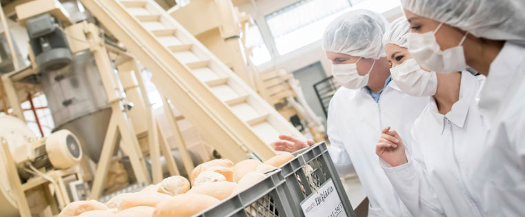 Food Safety and Sanitation: 4 Ways Processors Can Improve Compliance