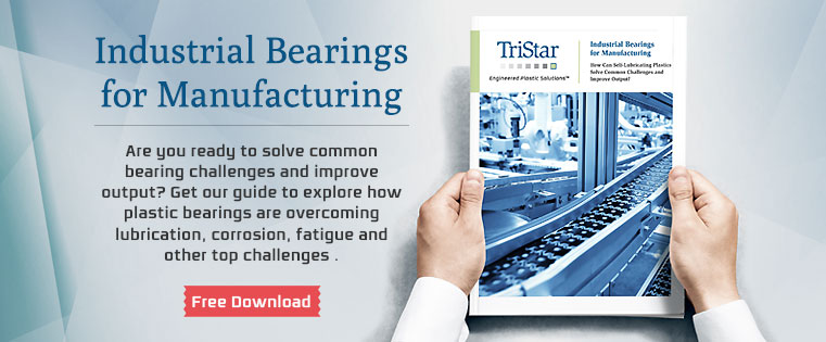 Get the Paper: Industrial Bearings for Manufacturers