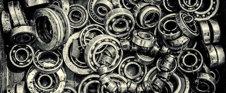 Is Bearing Maintenance Important?