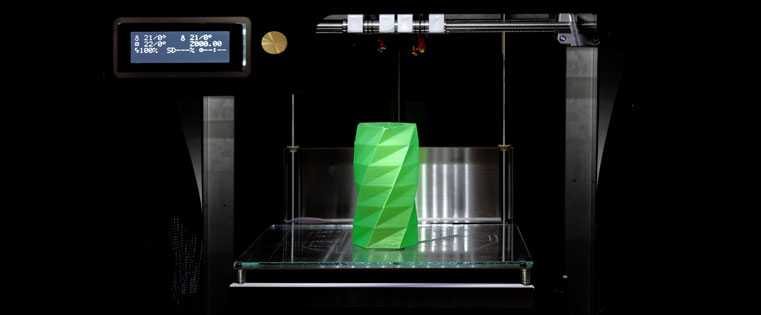 Plastic Manufacturing and 3D Printing: An Overview