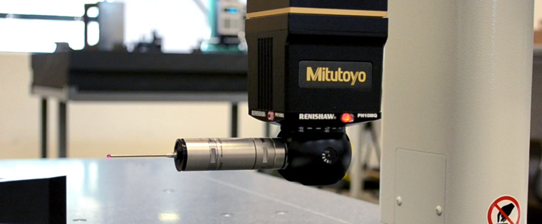 How it Works: Coordinate Measuring Machine for Plastic Fabrication