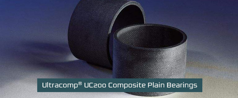 Composite Plain Bearings: 5 Benefits of a Lightweight Material