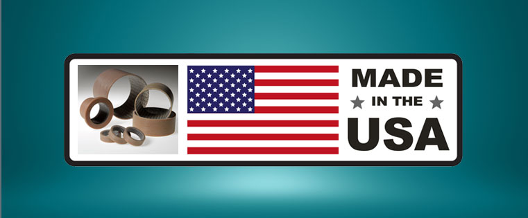 CJ Bearings are Made in the USA - Consistent Quality and Fast Delivery