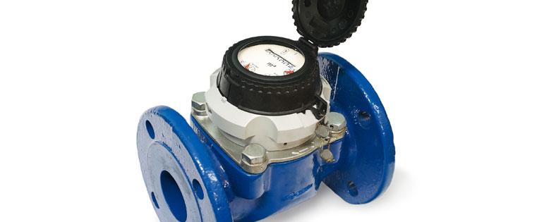 Rulon W2 waterproof bearings excel in water meters without leaking or absorption